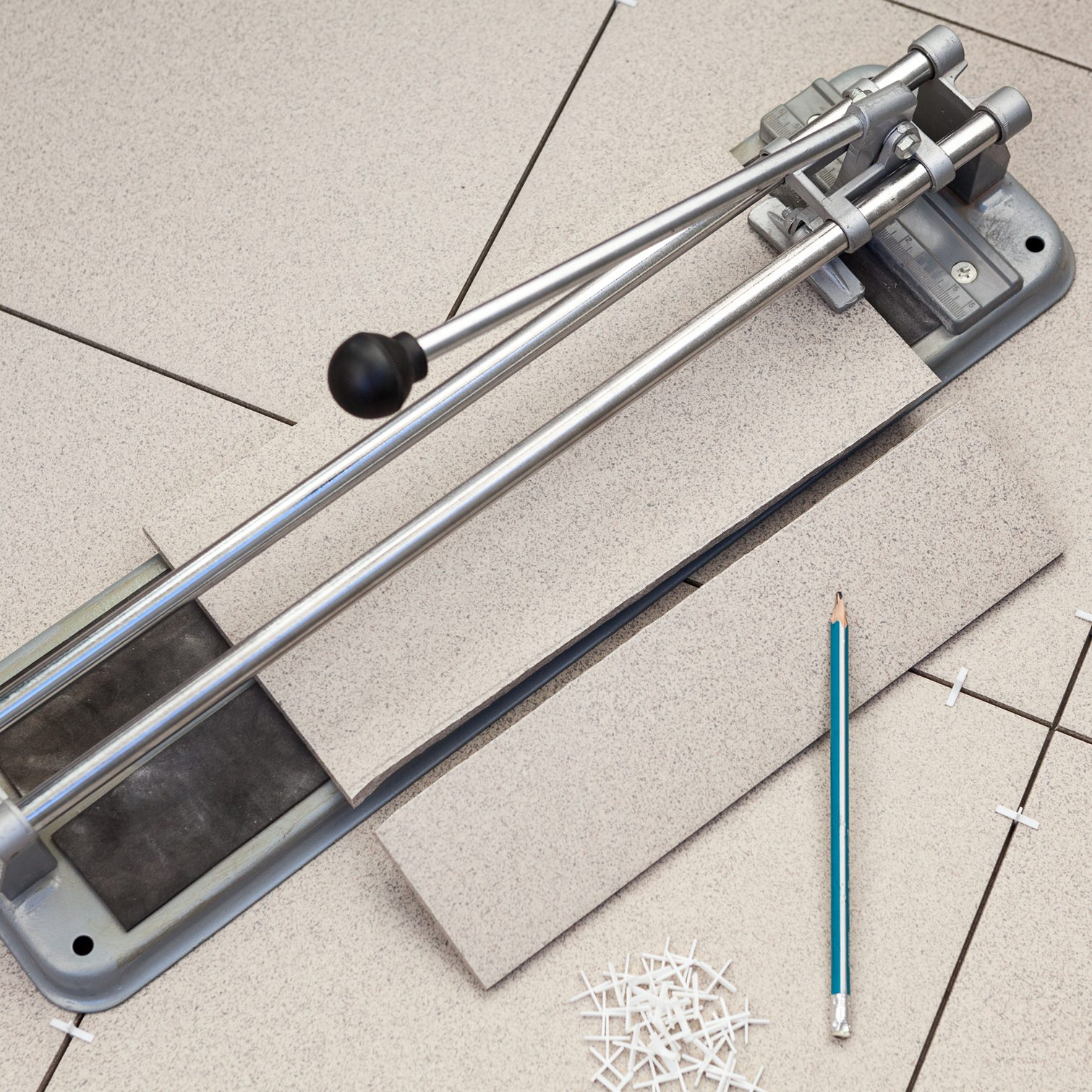 Tile cutters fro tools 4 tiles