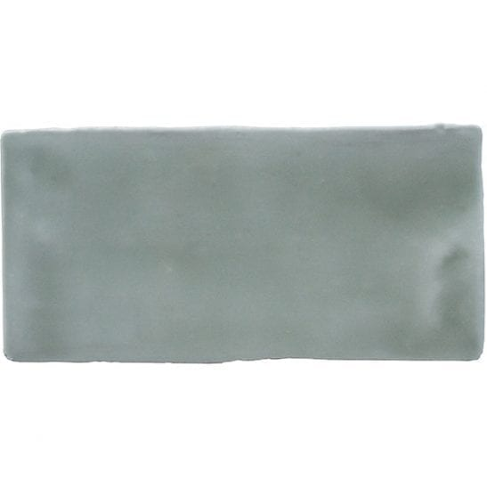 Burnham Green Ceramic Brick Tiles