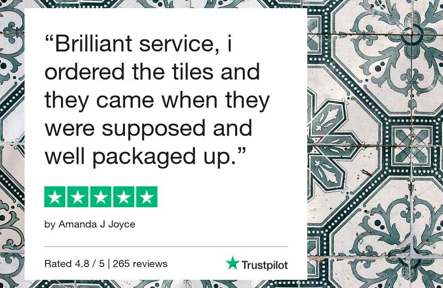 Mosaic Village Trustpilot Review