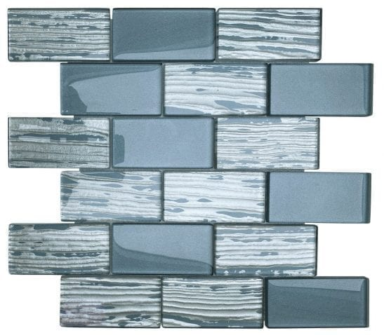 Oceania Blue Grey
