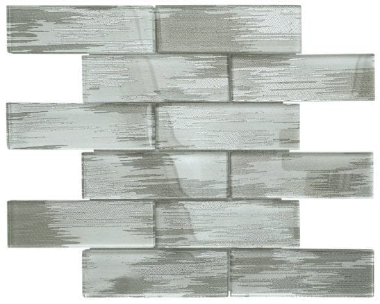 Radiance Grey Brick Sheet